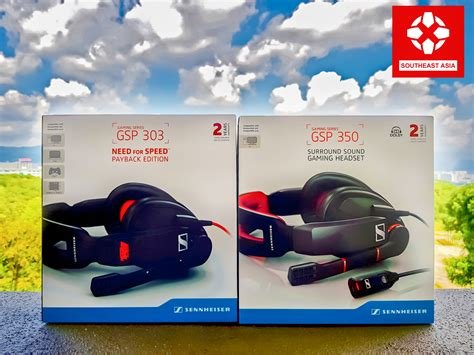 Ign Giveaway - round 2 of ign sea giveaway with sennheiser gaming headsets