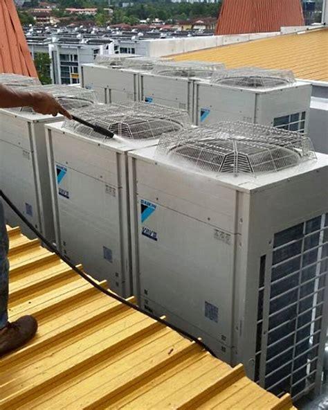 Ac Daikin Vrv Iv daikin vrv iv system mifa air conditioning sabah
