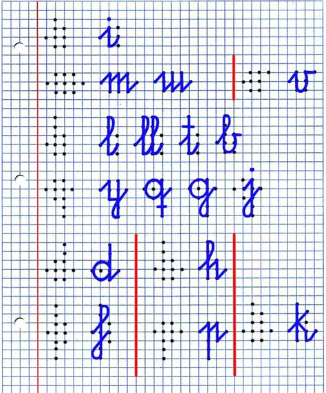 imagenes de letras variadas caligraf 237 a trabajar una letra bonita actiludis