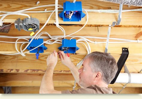 L Rewire by Electrical Services Lone Remodeling