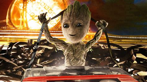 Baby Groot Wallpapers   HD Wallpapers   ID #20020