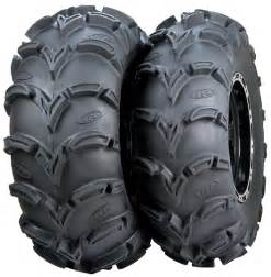 Trail Lite Tires 26 Quot Itp Mud Lite Xl Atv Utv Tires Complete Set Of 4