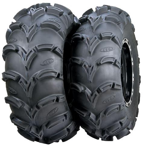 26 quot itp mud lite xl atv utv tires complete set of 4