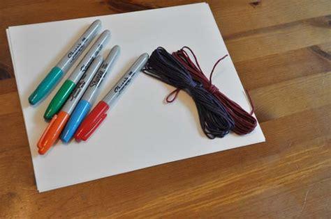 How To Make Shrinky Dink Paper - shrinky dinks crafts