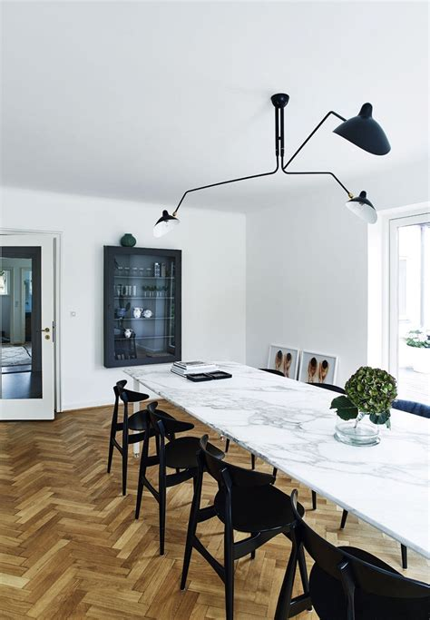 white marble dining room table 10 white marble dining tables you ll adore