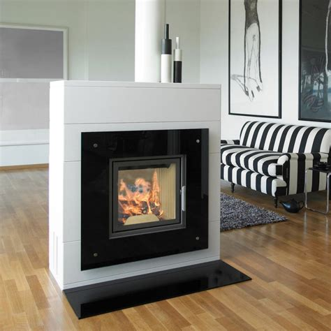Linear Gas Fireplaces For Sale by 20 Valor L1 Linear Series 2 Sided Fireplace Gas