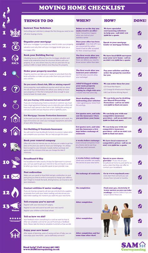 printable moving house checklist uk moving house checklist news sam conveyancing