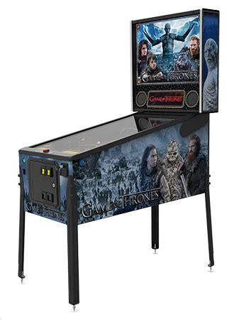 Set Gamis Bublepop Premium of thrones premium pinball