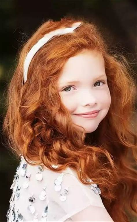 6 year old boy with permed hair 300 best images about redhair kids on pinterest