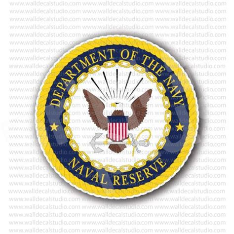 Department Stickers