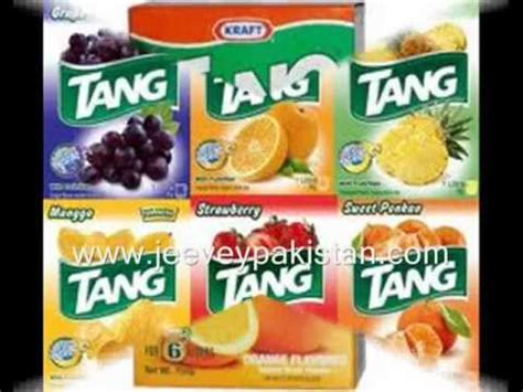 Webe Selmpang V By Honshop by Tang Juice Most Popular Drink Of Pakistan