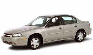 Chevrolet Malibu Dimensions 2000 Chevrolet Malibu Reviews Specs And Prices Cars