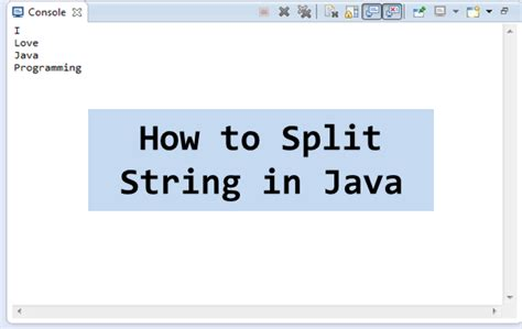 pattern delimiter java how to split string based on delimiter in java exle