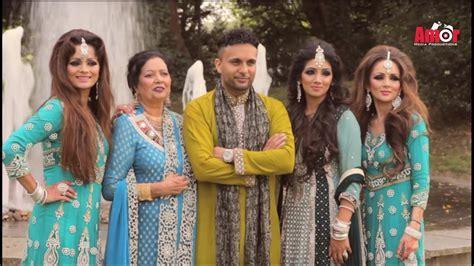 Pakistani Mehndi Video   Pakistani Wedding Video