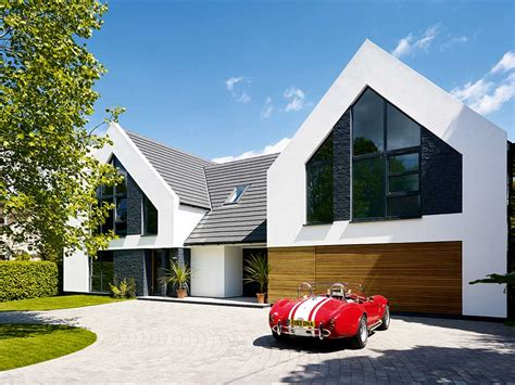 contemporary house design uk dream home transformations before and after real homes