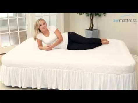 airmattress luxury raised air mattress review best choice 5 air bed