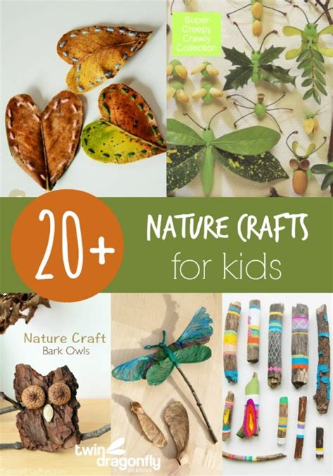 nature craft for 20 nature crafts for 187 dragonfly designs