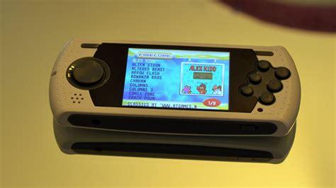 sega genesis review sega genesis ultimate portable player