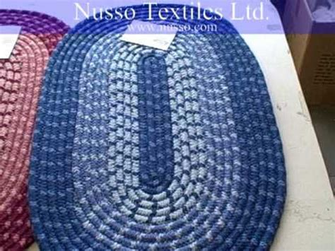 how to make an oval braided rug oval braided rugs