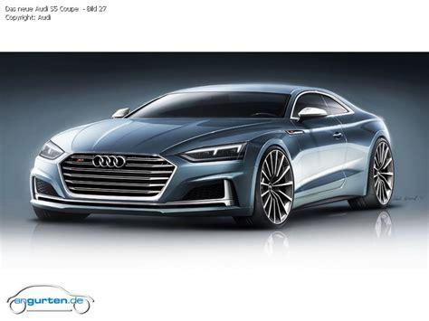 Audi S5 Bilder by Audi S5 Coupe Fotos Bilder