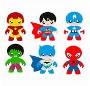 Stickers Pour Enfants Heroes Kit