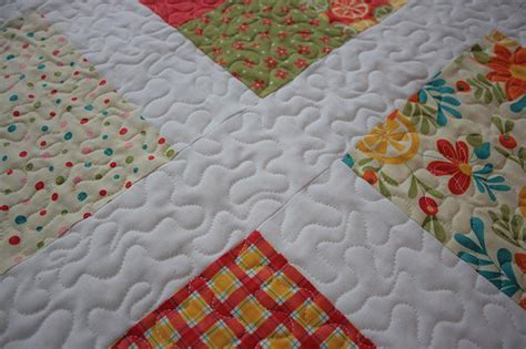 Stippling Quilting by Stipple Quilting Flickr Photo