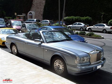Corniche Rolls Royce Rolls Royce Corniche Motoburg