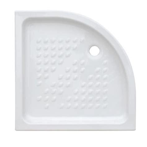 piatto doccia roca piatto doccia angolare in ceramica roca in diverse misure df
