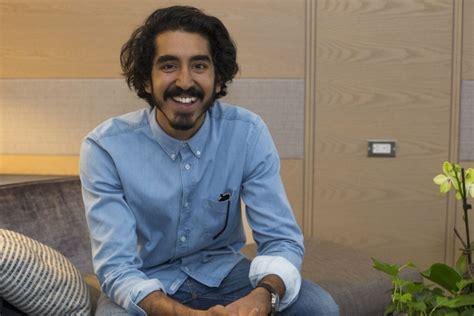 film lion dev patel dev patel s role in lion allowed him to dig deeper