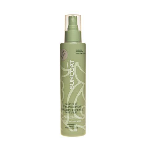 anti allergy chemical free hair chemical fragrance free hair spray 210ml allergy best buys