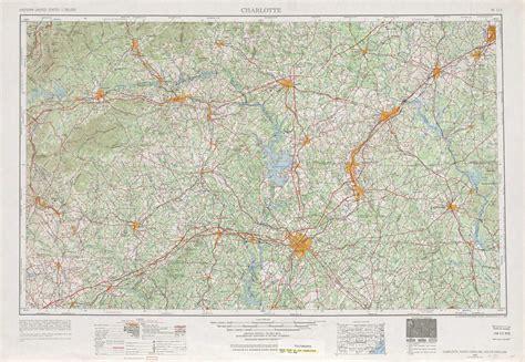 carolina topographic map topographic maps nc sc usgs topo