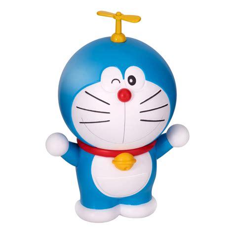 Figure Doraemon bandai toys doraemon figure with hopter