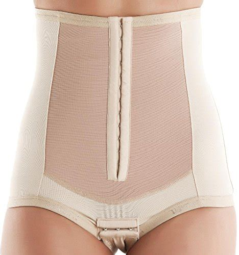 postpartum shapewear for c section galleon postpartum girdle corset c section recovery
