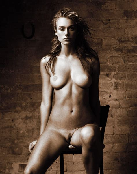 Keira Knightley Nude Photos All The Top Naked Celebrities In One Place