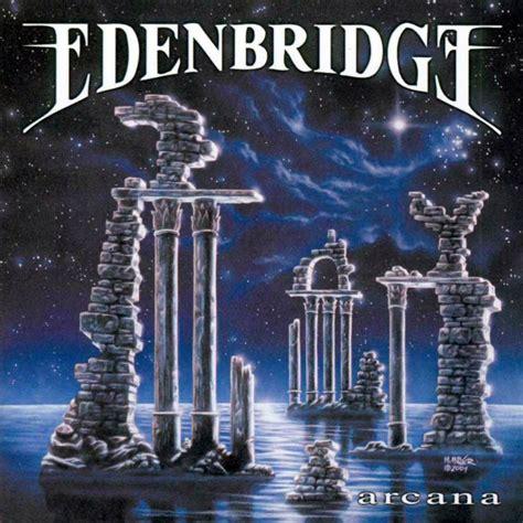 Cd Edenbridge arcana edenbridge mp3 buy tracklist