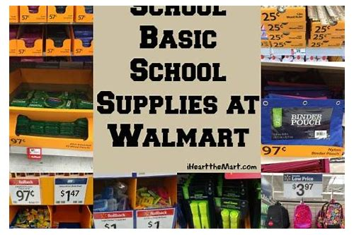 back to school deals 2018 walmart