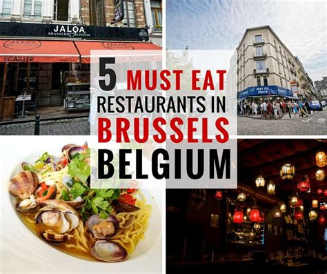 Must Eat Places In 175 Best Images About Cheeseweb S Foodie Guide To Belgium