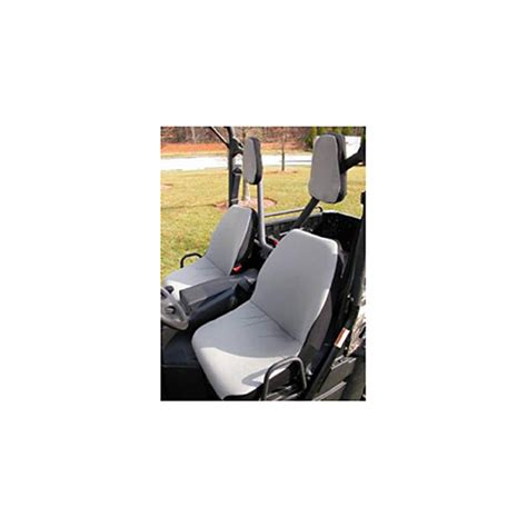 utv seat cover material utv fabric seat covers gray jeep parts all the