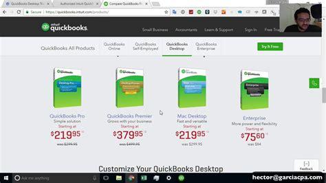 quickbooks tutorial download download quickbooks desktop 2017 for free 30 trial of