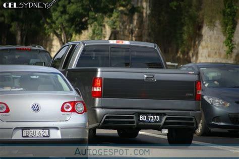saleen s331 supercab saleen s331 supercab 7 september 2009 autogespot