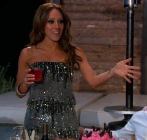 melissa gorga part black 1000 images about realhousewivesstyle