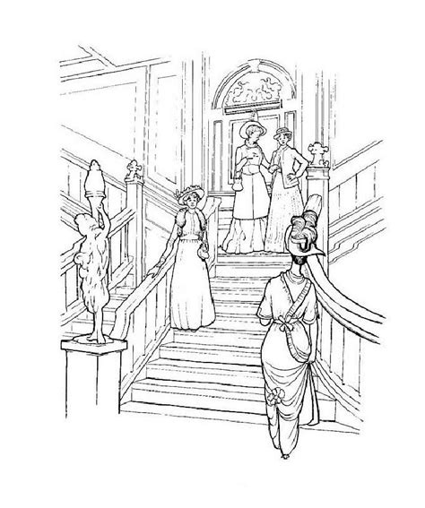 titanic coloring pages games coloring page titanic coloring pages 1