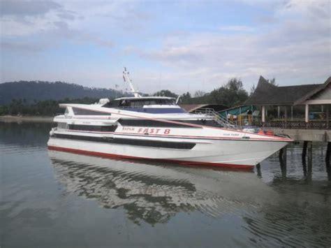 jadwal dan harga kapal ferry tanjung pinang batam - Ferry Ke Batam