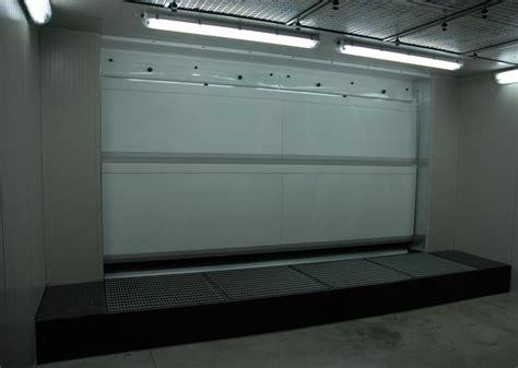 cabina vasca cabina di verniciatura ad acqua mod eco plus g v a