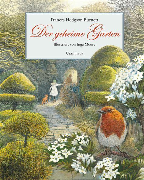 Der Geheime Garten Buch by Der Geheime Garten Verlag Urachhaus