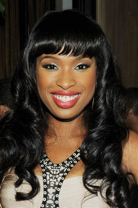 layered hairstyles with bangs for african americans that hairs thinning out long layered hairstyles with bangs