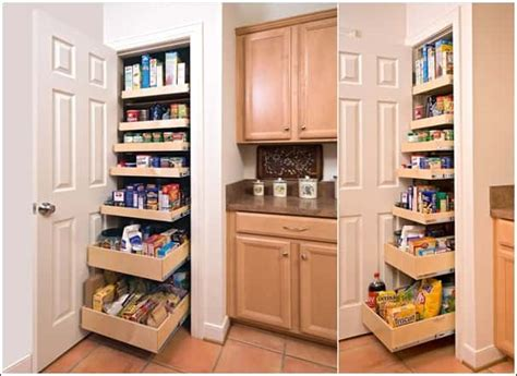 10 creative kitchen storage ideas well done stuff