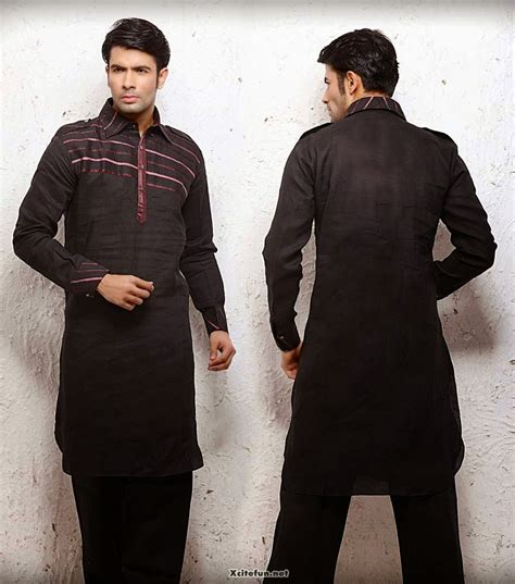 latest kurta pattern man fashi0nmaza123 latest kurta designs for male