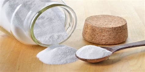 bicarbonato da cucina conserve di zucchine bicarbonato in cucina