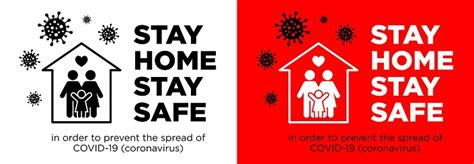 Stay Home Stay Safe Pictures Download